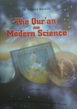 The Qur'an and Modern Science Dr. Maurice Bucaille By IIPH