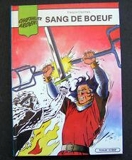 Chevalier Ardent - EO 1 : Sang de Boeuf - Craenhals