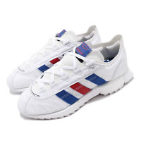 adidas Originals SL 7600 BOOST White Red Blue Men Running Casual Shoes FW6375