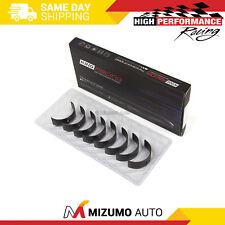 KING Race Rod Bearing Set @.25 Fit Honda Acura B16A2 B16A3 B17A1 B18A1 B18B1
