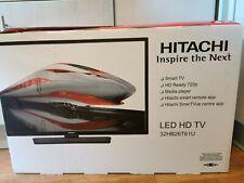 Hitachi 32 Inch 32HB26T61U Smart HD Ready LED TV used