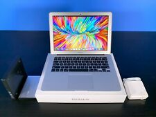 APPLE MACBOOK AIR 13 INCH LAPTOP COMPUTER *BUNDLE* + WARRANTY! OS-2016! BONUS!