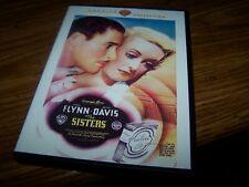 The Sisters (DVD, 2011) Bette Davis Errol Flynn