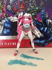 Transformers Hasbro Generations CHUG Arcee USED Mint Condition USA