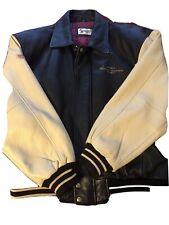 New ListingDisney Mickey Mouse Leather Jacket. Xl