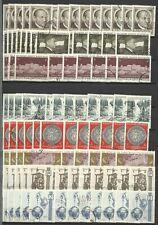 1970-71 LAGERBESTAND GESTEMPELT  (A84)