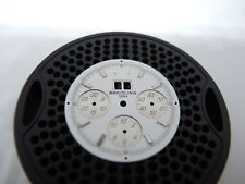 Breitling Chronographen Zifferblatt, watch dial, Ø 31,6 mm