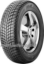 2x Winterreifen Bridgestone Blizzak LM 001 185/60 R16 86H MFS M+S