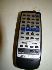 JVC RM-RXUT100 Fernbedienung