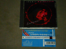 Yngwie Malmsteen Japan CD Eclipse Bonus Track