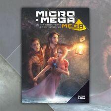 Mega 5ème Paradigme - Micro Mega (Kit d'initiation)