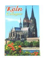 Colonia Colonia Dom Fridge Foto Imán, Germany Alemania, Nuevo