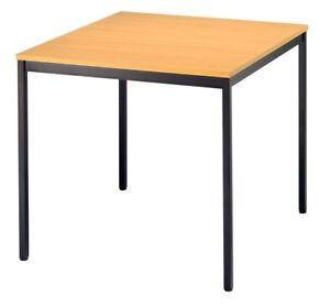 Besprechungstisch Bürotisch Seminartisch Schreibtisch Arbeitstisch vh-büromöbel