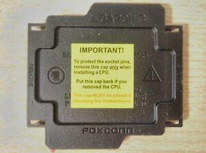 Intel LGA20xx socket cover   ab