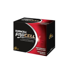 Duracell PC1300 Professional D Cell Alkaline Batteries - 12 Pack