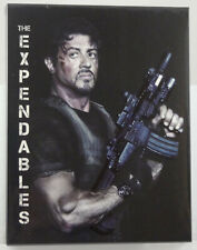 THE EXPENDABLES 1 & 2 Blu-ray Steelbook FILMARENA FAC #60 FULL SLIP EDITION #1