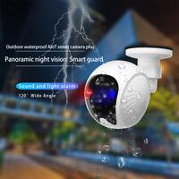 2.0MP 1080P IP Wifi 120 ° grand angle surveillance caméra étanche extérieure OKY