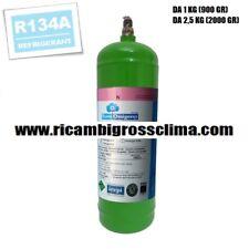 GAS REFRIGERANTE R134A BOMBOLA DA KG.1 - NETTO GR.900