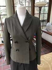 Bottega Venetta wool jacket  sz 42