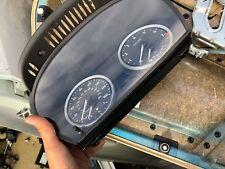 2006-2007 BMW E60 E61 530xi 530d 525d 650i 645ci speedmeter instrument cluster