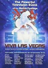 New: ELVIS PRESLEY: Viva Las Vegas DVD