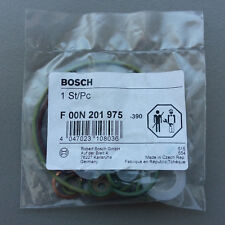 BOSCH COMMON-RAIL Bomba de combustible sellos reparación Kit F 00n 201 975