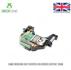 NEW XBOX ONE or ONE S & X REPLACEMENT BLU RAY DRIVE LASER LENS HOP B150