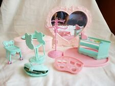 My Little Pony G1 Perm Shoppe Accessories Playset Pieces Hasbro Vintage Toys