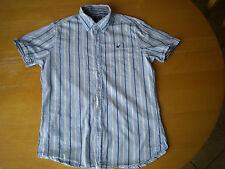 Chemisette RG 512 Taille M chemise manches courtes