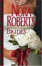 BUY 2 GET 1 FREE The MacGregor Brides by Nora Roberts (2007, Paperback)