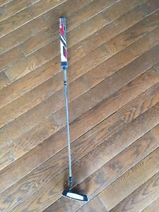 ray cook hockey stick putter