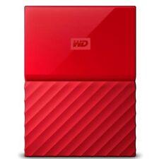 Discos duros externos Western Digital de alimentación por USB para ordenadores y tablets para 4TB
