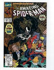 Amazing Spider-Man vol 1 # 333 Marvel