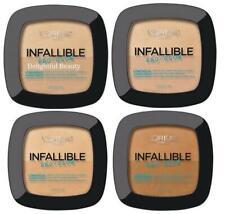 Buy 2 Get 1 Free (Add 3) Loreal Infallible Pro Glow Long Wear Powder 26, 27, 28