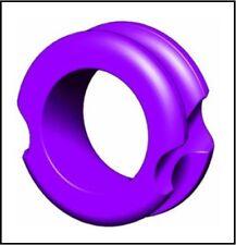 "G5 Meta Pro Peep Purple Large Hunter 3/16"""