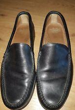 Sebago handsewns  Mens Leather SLIP-ON  LOAFERS  Size 10.5