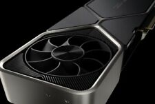 NVIDIA GEFORCE RTX 3080 *FOUNDERS EDITION*