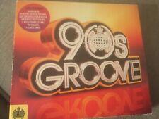 90s GROOVE 3CD SADE TLC JADE JAXX SOUL JAY Z USHER EN VOGUE OLIVE FUGEES SYBIL