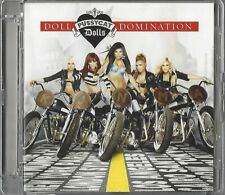 THE PUSSYCAT DOLLS / DOLL DOMINATION - CD 2008