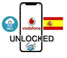 Liberar samsung Vodafone España Unlock S4 S3 S2 S Nexus One Note ACE mini Young