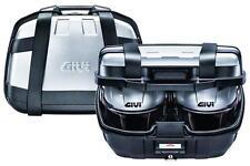 Givi Monokey valise/verrouillage trekker 52 litres trk52n