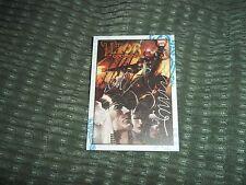 "2013 UD ""Thor:The Dark World"" Matt Fraction & Dan Brereton Autographed Card"