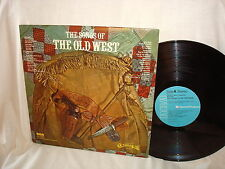 various OLD WEST-SONGS OF- CARL SPRAGUE/SPADE COOLEY-RCA DPL2-0120(e) VG/VG+ 2LP