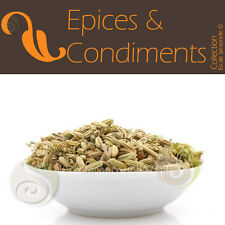 Fenouil graines 100g épices recette infusion tisane digestion santé bien-être