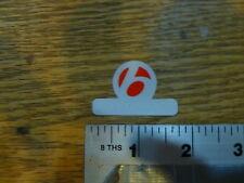 Bontranger small clear Sticker Decal