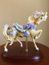 Lenox Collections The Carousel Circus Horse