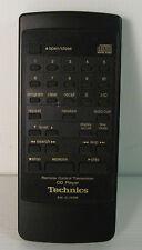 technics rak-sl 3009w remote control