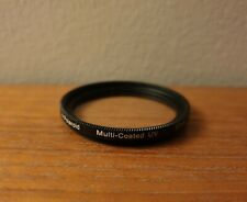 Polaroid MC 37mm UV filter Multi coated