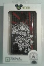 Disney D-Tech Mickey Mouse Samsung Infuse 4G Cell Phone Clip Case Sealed 1928 MM