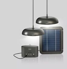 Philips Lifelight Solar LED Lights Phone Home Camping Marquees Shed Garden Patio